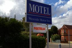Westside Motor Inn, 85 Liverpool Road, Ashfield, 2131, 悉尼