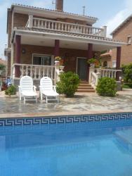 Villa Juli, Ossa Major, 12, 43883, Roda de Bará