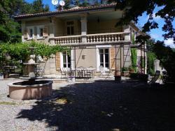 Maison Forestière, Chemin de Beauly, 07000, Veyras