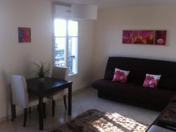 Villa Florence Appartement, 6 boulevard Pierre Mendès France, 77600, Bussy-Saint-Georges