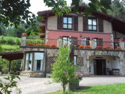 Casa Rural Goiena, Bakioko Bidea, 7A Emerando Auzoa, 48100, Mungia