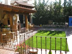 Casa Rural Mirador Del Valle, Plaza de Toros, 4, 47180, Villafuerte
