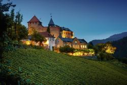 Schloss Eberstein, Schloss Eberstein 1, 76593, Gernsbach