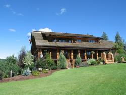 San Jose River Ranch B&B, 3112 Highway 97, V0K 1T1, Lac La Hache