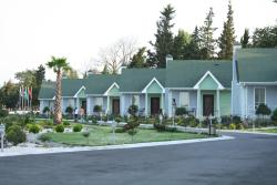 Qafqaz Sahil Hotel, Haydar Aliyev Avenue 261, AZ4200, Lankaran