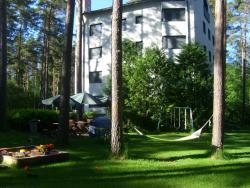 Hotelli Mäntylinna, Koivukuja 2, 62370, Ylihärmä