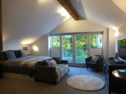 The Stone Barn at Stratton House, Stoke Lyne Rd, OX27 9AT, Stratton Audley