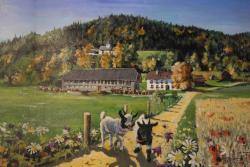 Marienhof, Unterhof 1, 9560, Kerschdorf