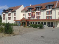Hotel Leipzig West, Westringstr. 83, 04435, Schkeuditz
