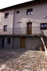 Ca la Pruna, Sant Climent, 70, 25793, Coll de Nargó