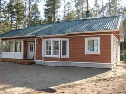 Ruoke Holiday Village, Ruokkeentie 58, 59800, Kesälahti