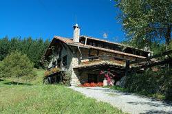 Casa Rural Txopebenta, Barrio Basetxetas, s/n, 48314, Gautegiz Arteaga