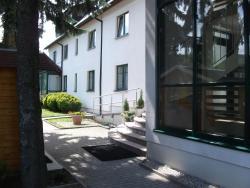 Gästehaus Brand-Erbisdorf, Zuger Straße 21a, 09618, Brand-Erbisdorf
