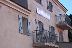 Hôtel Le Niobel, Lieu dit Aghjola, 20226, Belgodère