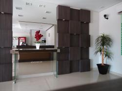 Hotel Barril, Avenida Cuiabá, 333 - Centro, 78850-000, Primavera do Leste
