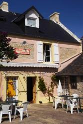 Chambres et Tables d'hôtes à l'Auberge Touristique, Route d'Arromanches, 14960, Meuvaines