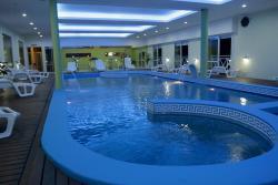 Alto Verde Suite & Apart, 25 de Mayo esquina San Lorenzo, 4220, Termas de Río Hondo