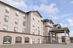 Ramada Inn & Suites Clairmont, 7201 99 Street, T0H 0W0, Clairmont