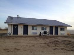 Prairie Dust Motel, 1 Main Street, T0J 1W0, Jenner
