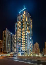 City Premiere Marina Hotel Apartments, Dubai Marina, Near Marina Metro Station,, Dubaï