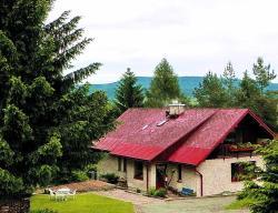 Penzion Bor, Broumovská 82, 547 01, Náchod
