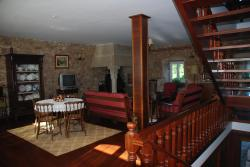 Hotel Rustico Casa Do Vento, La Cacharoza 142 Baio Zas, 15150, Baio