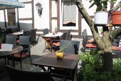 Hotel Goldener Stern, Bäringerstraße 6, 38640, Goslar