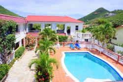 L'Esperance Hotel, 4 Tiger Road, Cay Hill,, Philipsburg