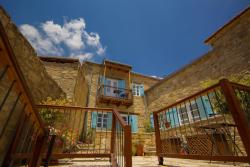 Dolphin Guest House and Studios, Tochni, 7740, Tochni
