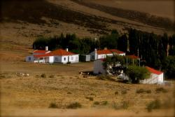 Doraike, Ruta 3 . km 2406 - Comandante Luis Piedra Buena, 9303, Monte León