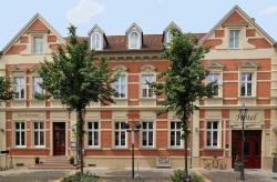 Hotel Stadt Beelitz, Berliner Str. 195, 14547, Beelitz