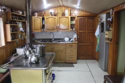 Hospedaje Caucahue, caicumeo 1495, 5710000, Ancud