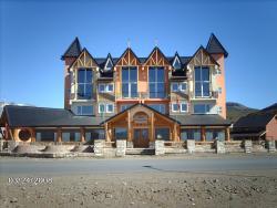 Hotel Arquimedes, Av. Quimey-Co S/N, 8349, Caviahue