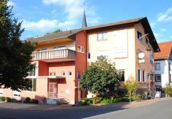 Gasthaus-Pension Felsenmeer, Reichenbacher Straße 39, 64686, Lautertal