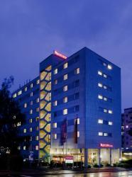 Mercure Hotel Bad Homburg Friedrichsdorf, Im Dammwald 1, 61381, Friedrichsdorf