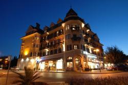Hotel Carinthia Velden, Karawankenplatz 3, 9220, Velden am Wörthersee