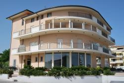 Hotel Europa, Viale Europa, 64015, Nereto