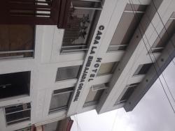 Hotel Casa la Embajada Colonial, Carrera 44a # 24 a-60, 110010, Bogotá