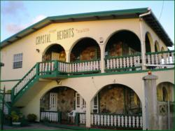 Crystal Heights Guest House, Cane Garden, VC0000, Kingstown