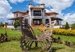Hotel Boutique Caney Villa de Leiva, Vereda El Salto y La Lavandera a 9 Kilómetros por la vía al Fósil - Boyacá, Villa De Leiva, Boyaca, Colombia, 154001, Santa Sofía