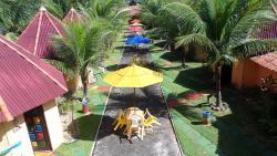 Chalés Dulce Mar, Avenida Taquary, 3999, 45400-000, Guaibim