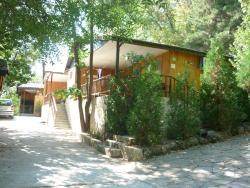 Nimpha Bungalows, Kamchia resort, 9135, Kamchia