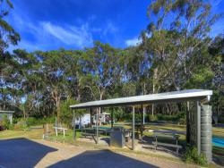 BIG4 South Durras Holiday Park, 9 Beagle Bay Rd, 2536, Durras