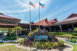 Raintree Beach And Golf Resort, No. 1, Kuala Matinggi, Kg. Pulau Simpangan, Sabah, 89208, Kampong Sudot Simpangan