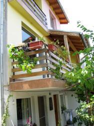 Guest House Family, 14 Poltava Str, 5040, Samovodene