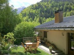 Alpine Chalet, Chemin des Glieres, 73210, Landry