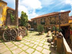 Hotel Rural Senderos de Abona, C/ de La Iglesia, 5, 38600, Granadilla de Abona