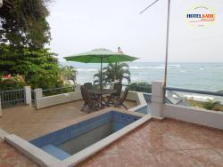Hotel Kabic Beach Club, Kabic-Ti Mouillage Cayes Jacmel, ht-9910, Cotterelle