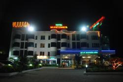 Hotel Milestonnez, Santhavellore, Sunguvarchatram, 602106, Sriperumbudur