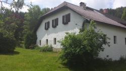 Ferienhaus Zaglau, Zaglau 2, 4161, Ulrichsberg